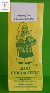 Ánizsmag Baba tea