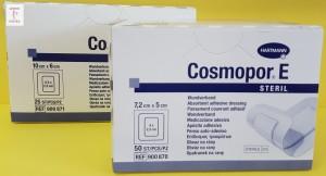 Cosmopor seb tapsz steril