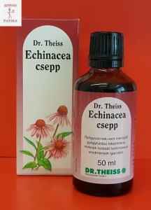 Dr Theiss Echinacea csepp