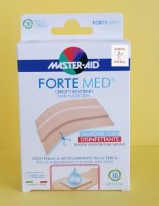 Master Aid Forte Med vágható sebtapasz