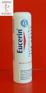 Eucerin ajakápoló szőlőzsír