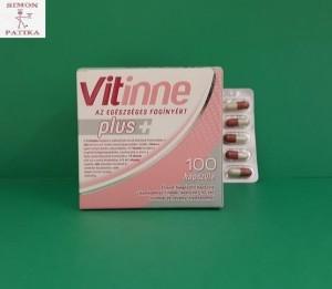 Vitinne Plus tabletta