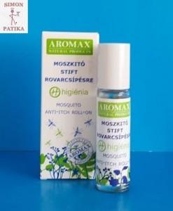 Aromax moszkító stift rovarcsípésre