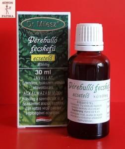 lábszemölcs gyógynövényes kezelés