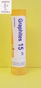 Graphit C15 homeopátia