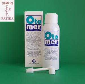 OtoMer fülspray