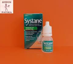 Systane Hydration lubrikáló szemcsepp