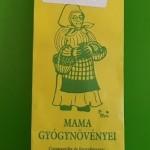 Ánizs mag Anisi vulgaris fructus puffadás, emésztés Mama gyógynövényei