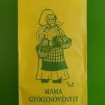Csalán levél Urtica vízhajtó, tisztító Mama gyógynövényei