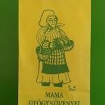 Galagonyavirág hajtásvég Crategi Mama gyógynövényei