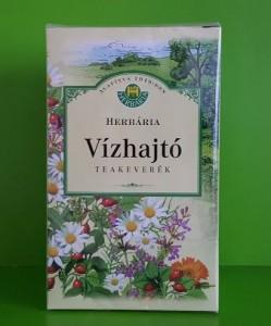 Herbária Vízhajtó tea