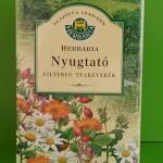 Herbária nyugtató tea