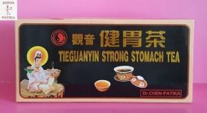Kínai gyomor tea Dr Chen patika emésztés