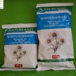Kamilla virágzat Naturland