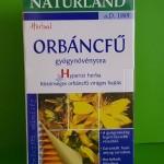 Naturland Orbáncfű tea depresszió