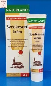 Naturland Svéd keserűkrém szúnyog csípés