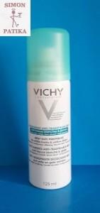 Vichy Izzadás gátló dezodor nem hagy foltot