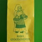 Körömvirágszirom Mama gyógynövényei