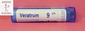 Veratrum album C9