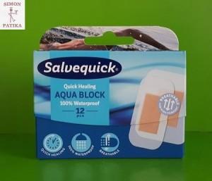 Salvequick sebtapasz gyors sebgyógyulás