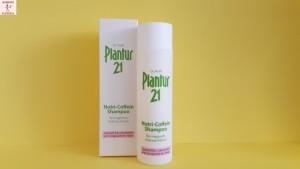 Plantur Nutri Koffein 21 sampon