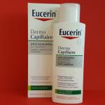 Eucerin DermoCapillare zsíros korpa