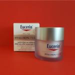 Eucerin Hyaluron Filler száraz bőrre 50ml