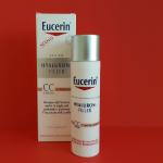 Eucerin Hyaluron Filler színezett SP 15