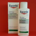 Eucerin sampon száraz korpás hajra