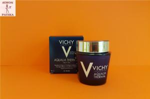 Vichy Aqualia Thermal éjszakai krém 75ml