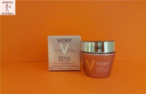 Vichy Idealia Skin Sleep éjszakai1