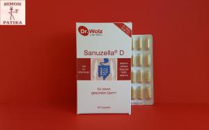 Dr. Wolz Sanuzella D 60x