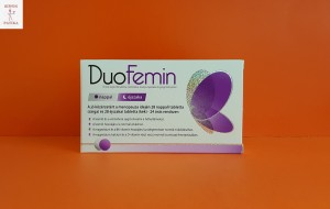 PAUSOGEST 2 mg/1 mg filmtabletta