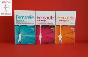 Femarelle klimax tabletta