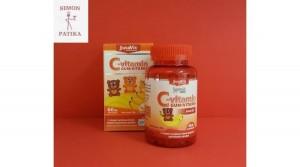 Jutavit C vitamin gumivitamin