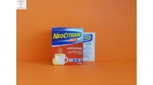 Neo- Citran Max tabletta
