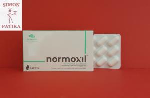 Normoxil tabletta Mio-inozit + szelén