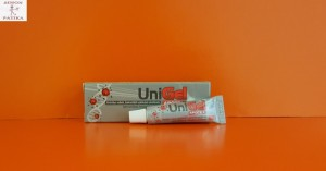 Unigél Apotex 5g sebgyógyulás