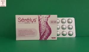 Sérélys klimax tabletta