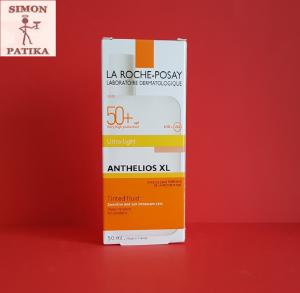 Anthelios fluid színezett SPF50+ 50ml