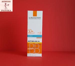 Anthelios krém színezett SPF50+ 50ml
