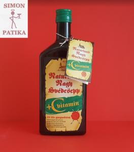 Naturland Nagy Svéd csepp + C vitamin 500 ml