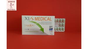 XLS Medical tabletta 180x