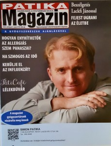 Patika Magazin 18. 02.